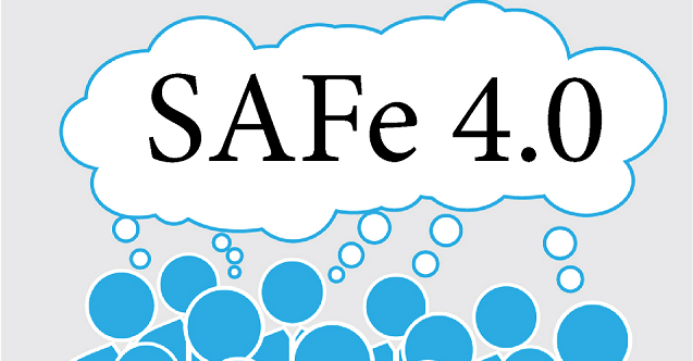 Four New Things in SAFe 4.0