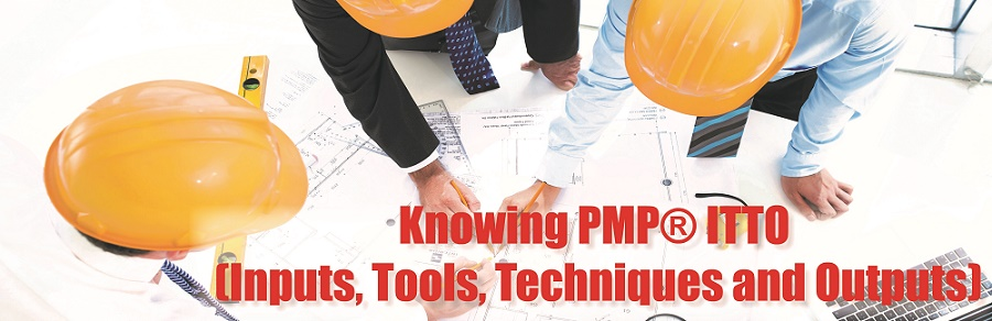 Knowing PMP itto