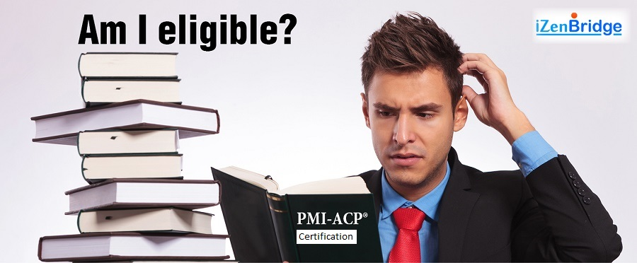PMI-ACP® eligibility