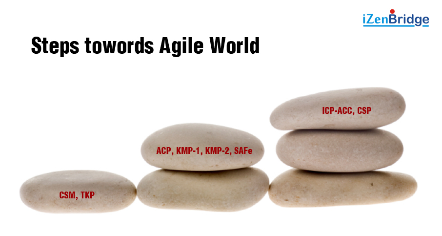 Step Towords Agile World