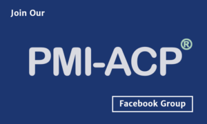 PMI-ACP Facebook Group