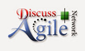DiscussAgile Logo
