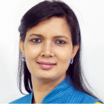 izenbridge trainer Seema Sonkiya