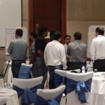 Activities during the CSM delhi class