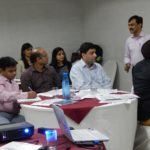 Agile workshop in delhi by saket bansal