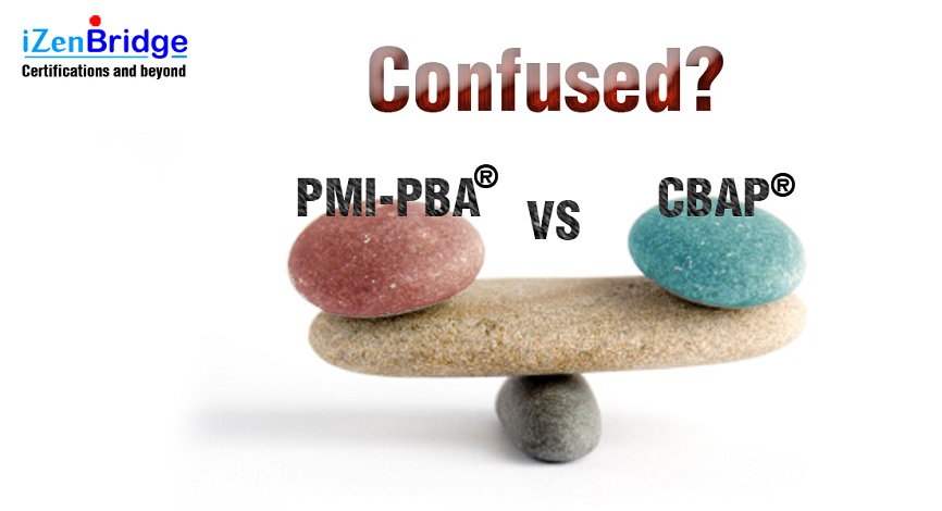 PMI PBA vs CBAP