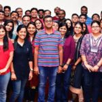 CSM Bangalore Participants Group Picture with Trainer