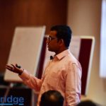 iZenBridge Trainer Sekhar Burra