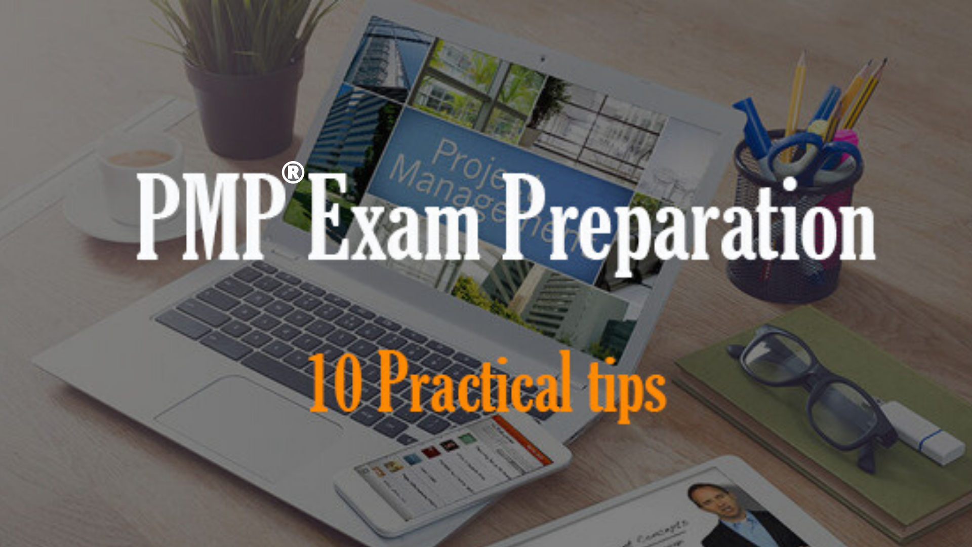 PMP® Examination Tips