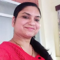 Monika Sharma PMP