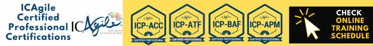 ICagile Courses